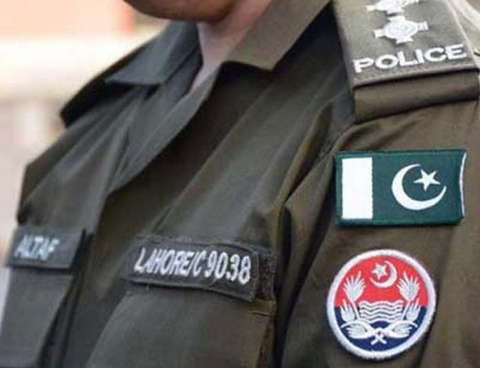 Lahore Police launch the first Official Website- CCPO Dogar