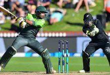 New Zealand decides to Postpone the Pakistan Cricket Series.
