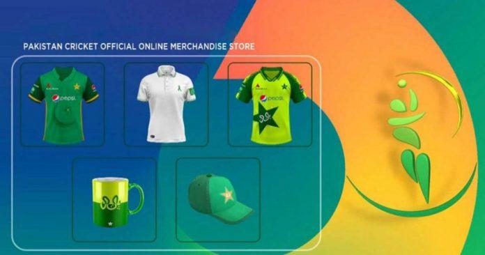 PCB launches its Official online merchandise Program.