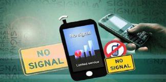 Sheikh Rasheed: Pakistan to suspend mobile phone services on Chehlum.