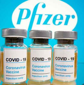 Sindh Decides to Administrator Free Pizer Booster Shots.