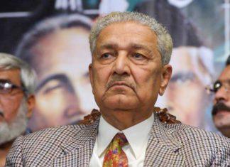 Dr. Abdul Qadeer Khan, a Nuclear scientist, passes away at 85.