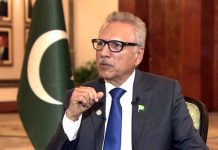 Most Covid-related problems resolved: Dr. Arif Alvi.