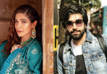 The New Drama Serial Bisaat - Cast, Storyline & Start Date