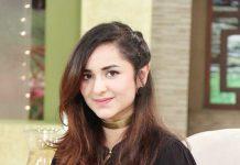 Yumna Zaidi Biography-Age, Dramas, Family & Education.